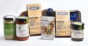 Innovation on shelf as plant-based food market grows
