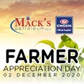 OFM dedicates airwaves to farmers with OFM Farmer Appreciation Day 2020
