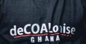 Ghana's Ezekiel Chibeze wins top award honouring grassroots environmental activists