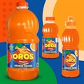 Oh oh oh oh Yes! Oros gets a trendy new upgrade