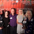 International Tourism Film Festival Africa celebrates first official awards ceremony
