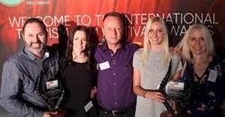 International Tourism Film Festival Africa celebrates first official awards ceremony