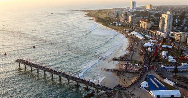 Nelson Mandela Bay. Image: Eastern Cape Tourism
