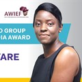 Zimbabwean journalist wins 2020 APO Group African Women in Media Award