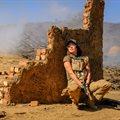 Rogue: It's Megan Fox vs lion and al-Shabab in new Showmax film