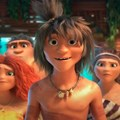 #OnTheBigScreen: Fatman and The Croods: A New Age