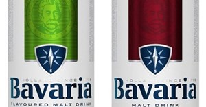 Bavaria range refreshed with new packaging and can size