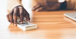 High levels of bureaucratic corruption prevail in Rwanda, Uganda and Tanzania. Shutterstock/Pro-Stock studio