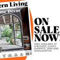 New décor standalone mag from Media24 Lifestyle