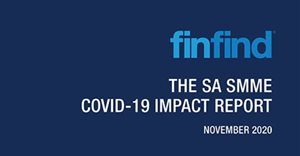 Finfind releases 2020 SA SMME Covid-19 Impact Report