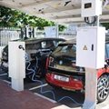 City of Cape Town launches first free public electric vehicle charger