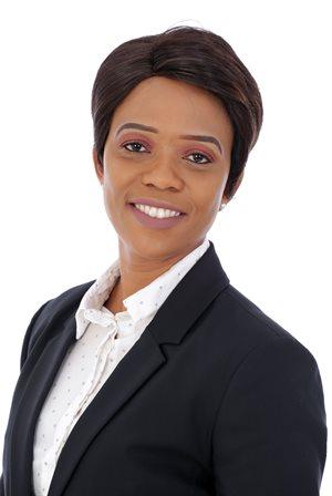 Tshepo Yvonne Mosadi