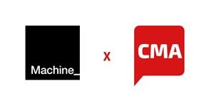 Machine_ wins Gold at the International Content Marketing Awards