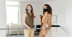 #EvolutionofWork: What lies beneath the mask for recruitment in 2021?
