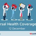 Bloom Financial Services endorses Universal Health Coverage Day
