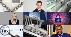 #BestofBiz 2020: Finance & Insurance