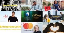 #BestofBiz 2020: Entrepreneurship