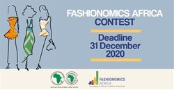 African entrepreneurs called to enter sustainable fashion competition