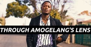 IIE Rosebank College creatives - through Amogelang's lens