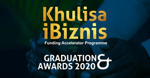Funding Accelerator Programme spearheads growth and resilience in 141 township SMMEs in Gauteng