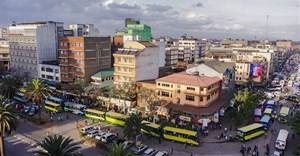 The loss of vegetation is creating a dangerous heat island over Nairobi