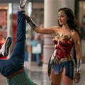 Wonder Woman 1984 is ambitious, emotional and uncynical