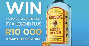 Gordon's Gin, the legend behind local entrepreneurs launches a mentorship platform to play its part in rebuilding the SA small business community