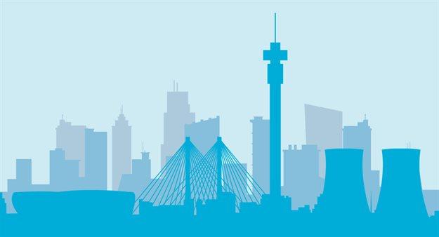 Johannesburg the next step for Salt Recruitment