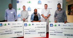 Rocky Brands takes top prize in 2020 DCC Business Accelerator Programme