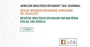 New trilingual African multidisciplinary tax journal to launch February 2021