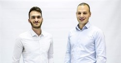 Local fintech firm Fundrr wins at CorporateWire Prestige Awards