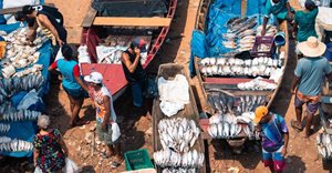 Reimagining the ocean economy with Ocean Innovation Africa