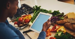 Optimising meal kit delivery services in the digital age