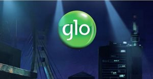 Howard Audio paints Christmas green for Glo Nigeria