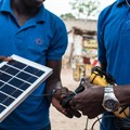 West African solar startup secures $8.5m