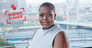 #Newsmaker: Gugulethu Mhlungu, Careers Magazine's new editor