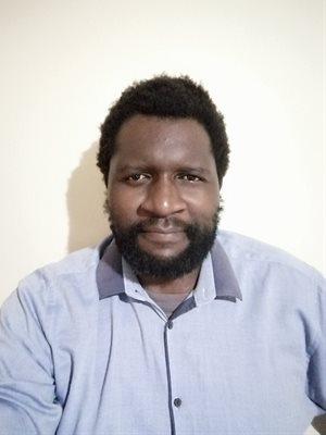 Dr Cliff Zinyemba