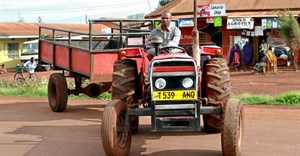 Tractors can change farming in good ways and bad: lessons from four African countries