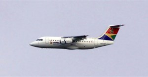 Airlink adjusts flight schedule to comply with Level 3 curfew