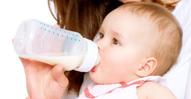 The rise of commercial milk formulas and why it matters for the world's women and children