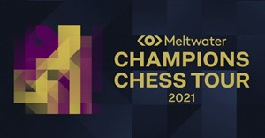 Meltwater becomes title partner of Champions Chess Tour and appoints Magnus Carlsen as global brand ambassador