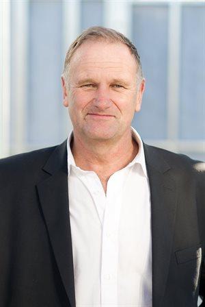 John Schooling, director, STAG African