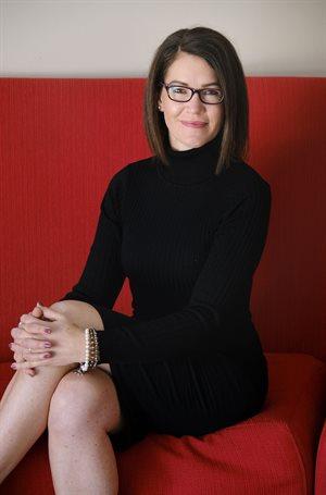 Andrea Tucker, director at MortgageMe