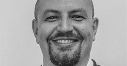 Reynhardt Uys, chief experience officer, Immersion Group