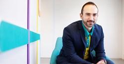 Marius Botha, group CEO, aYo Holdings