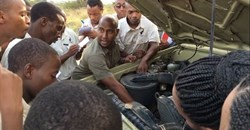 Safari company launches innovative training programme in East Africa