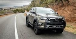 Toyota SA achieves its highest LCV market share ever