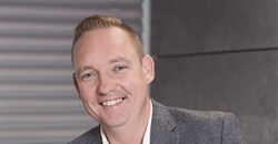 PJ Bishop, vice-president for partners, accountants & alliances, Africa & Middle East at Sage