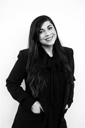 Kirsty Fick, project architect, Paragon Architects