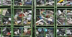 Informal waste management in Lagos is big business: policies need to support the trade
